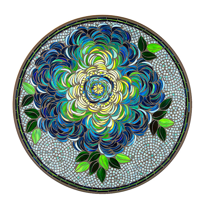 KNF - Neille Olson Mosaics Giovella Collection