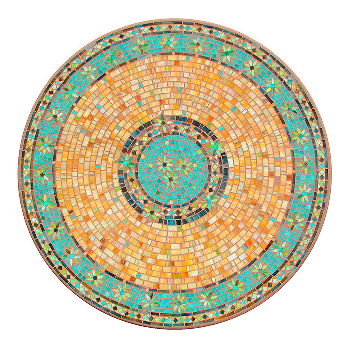 KNF - Neille Olson Mosaics Malibu Collection