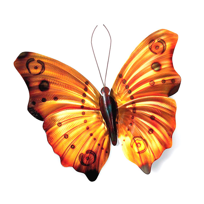 Brilliant Butterflies Wall Art