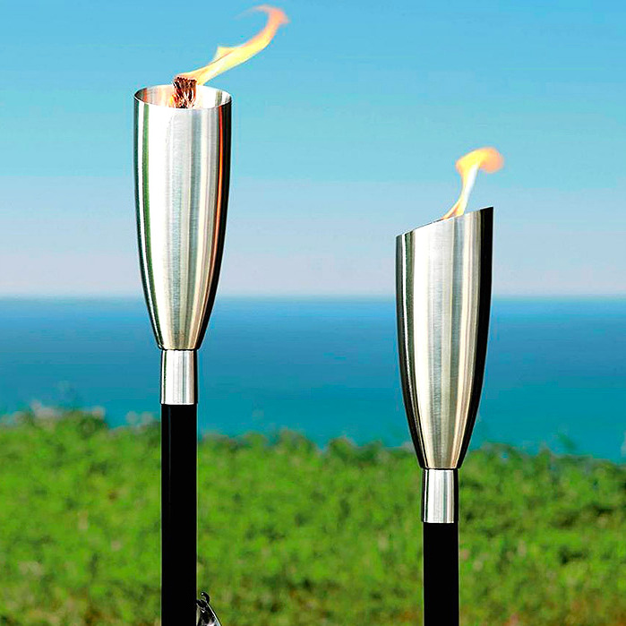 Pisa Torches