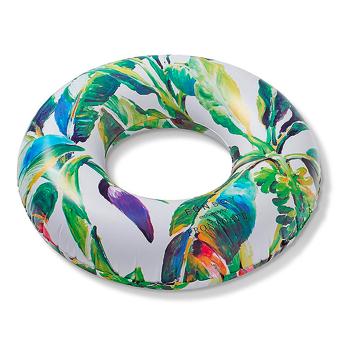 Copy of Tropical Breeze Tube Float
