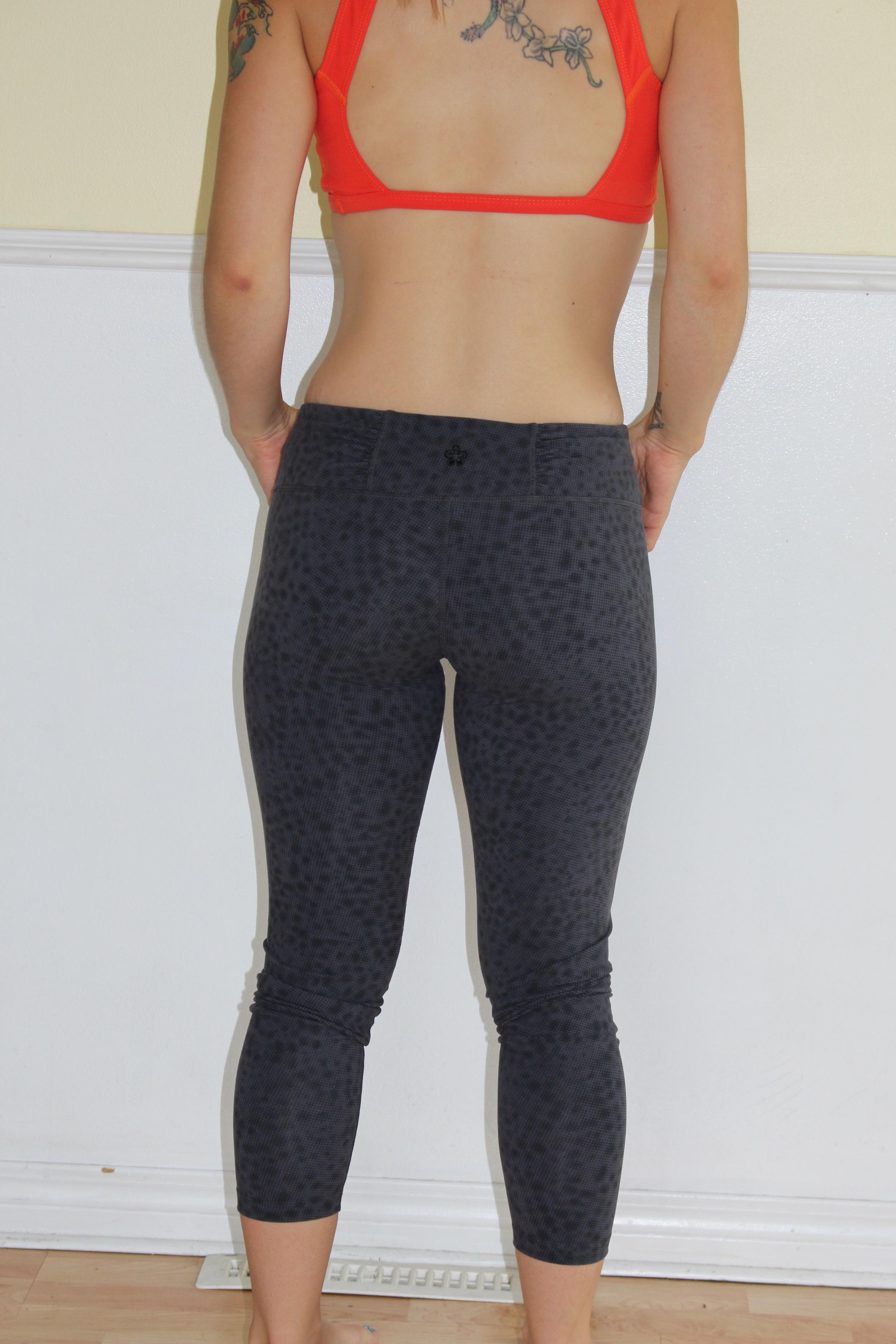Pants and Bra 019