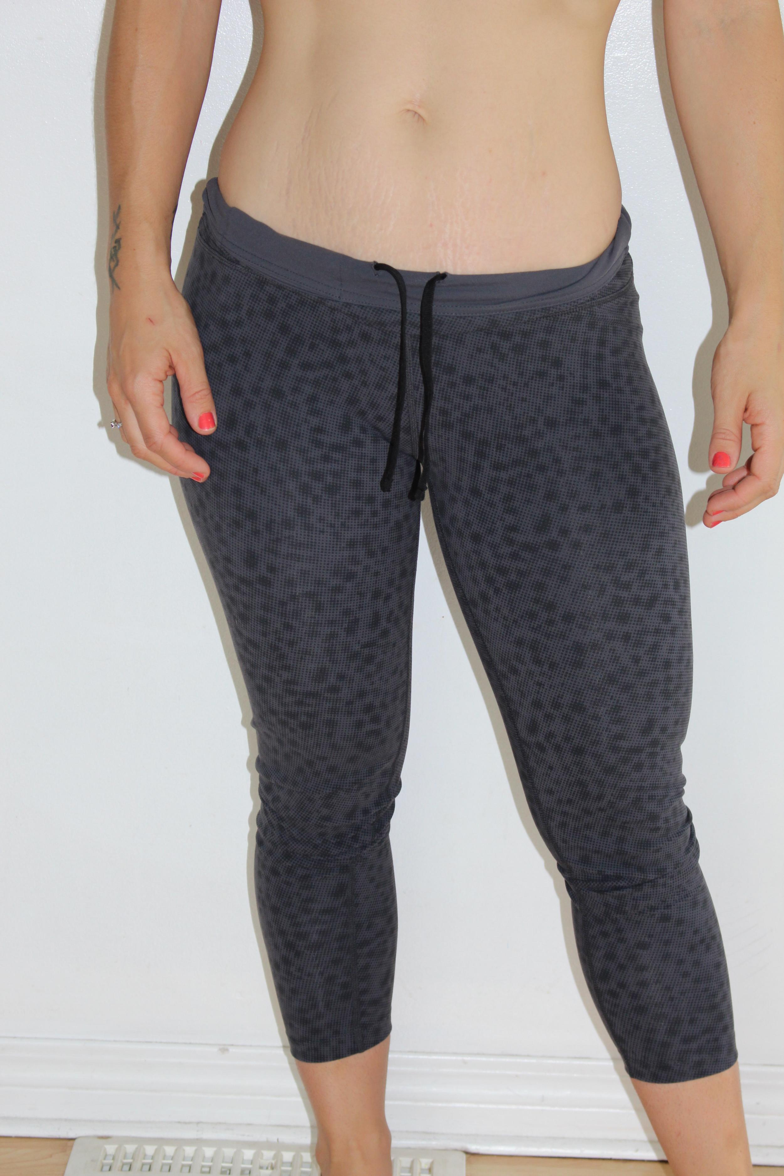Pants and Bra 023