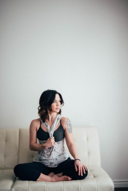 Jennifer Neilson Edmonton Yoga