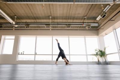 Jennifer Neilson Yoga