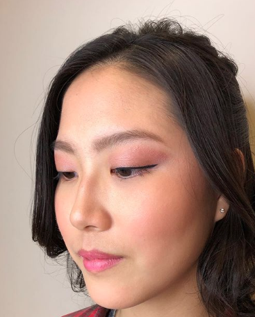 Makeup by Sandy