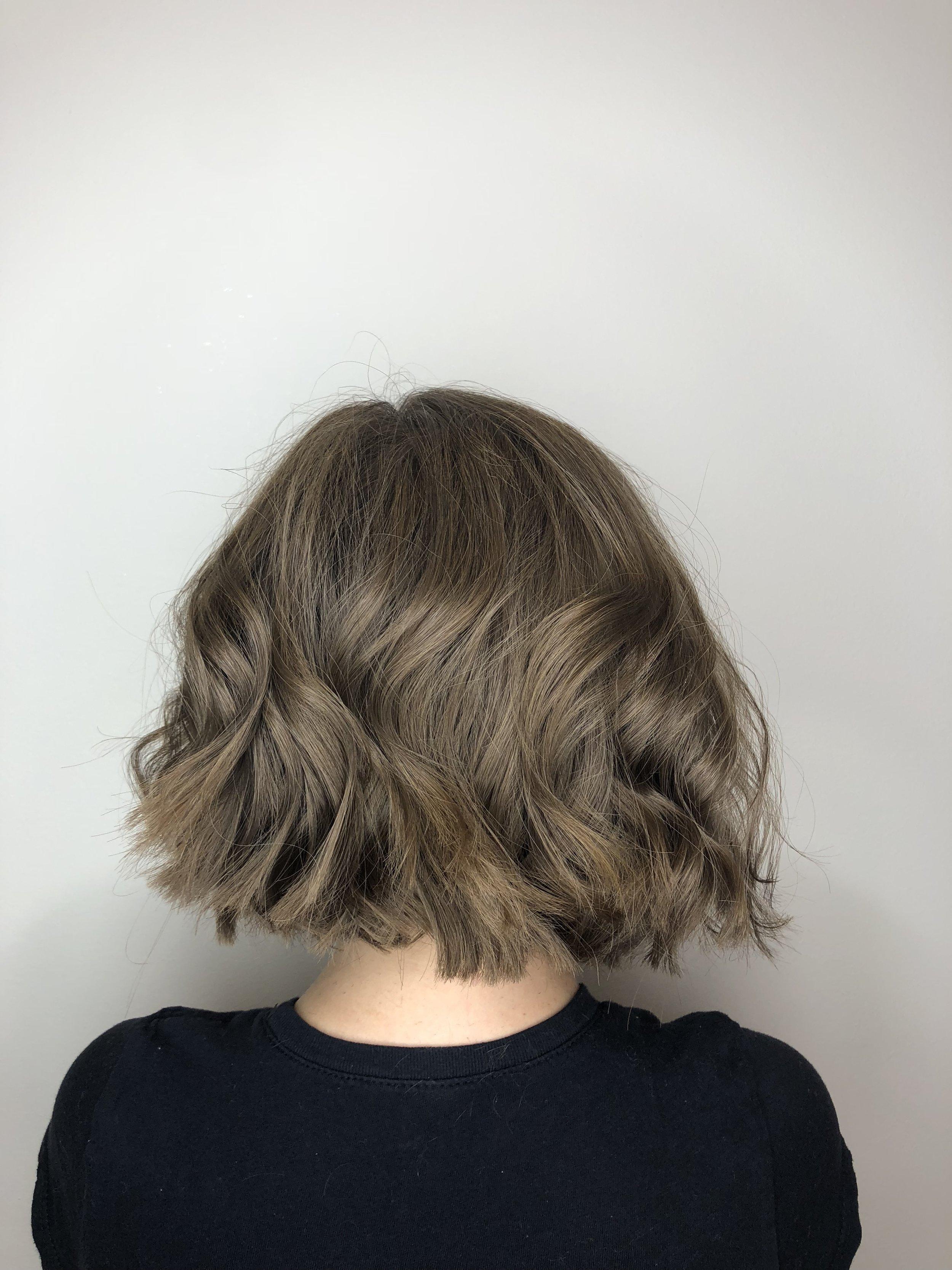 Kids hair by Sandy