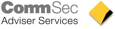 CommSec Adviser Services