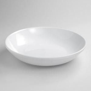 White Pasta Serving Bowl   , $12.99