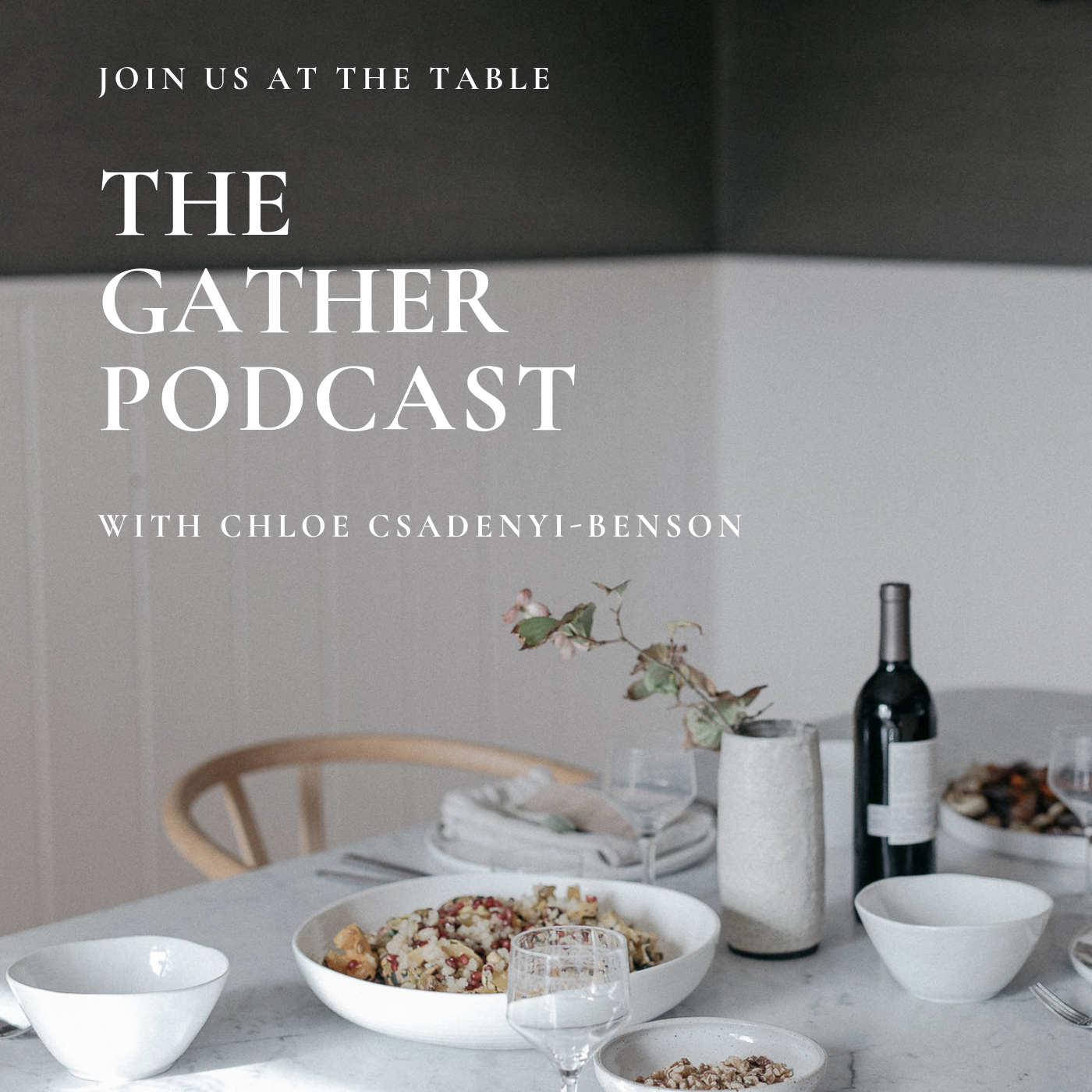 The Gather Podcast
