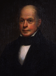 Asher Benjamin