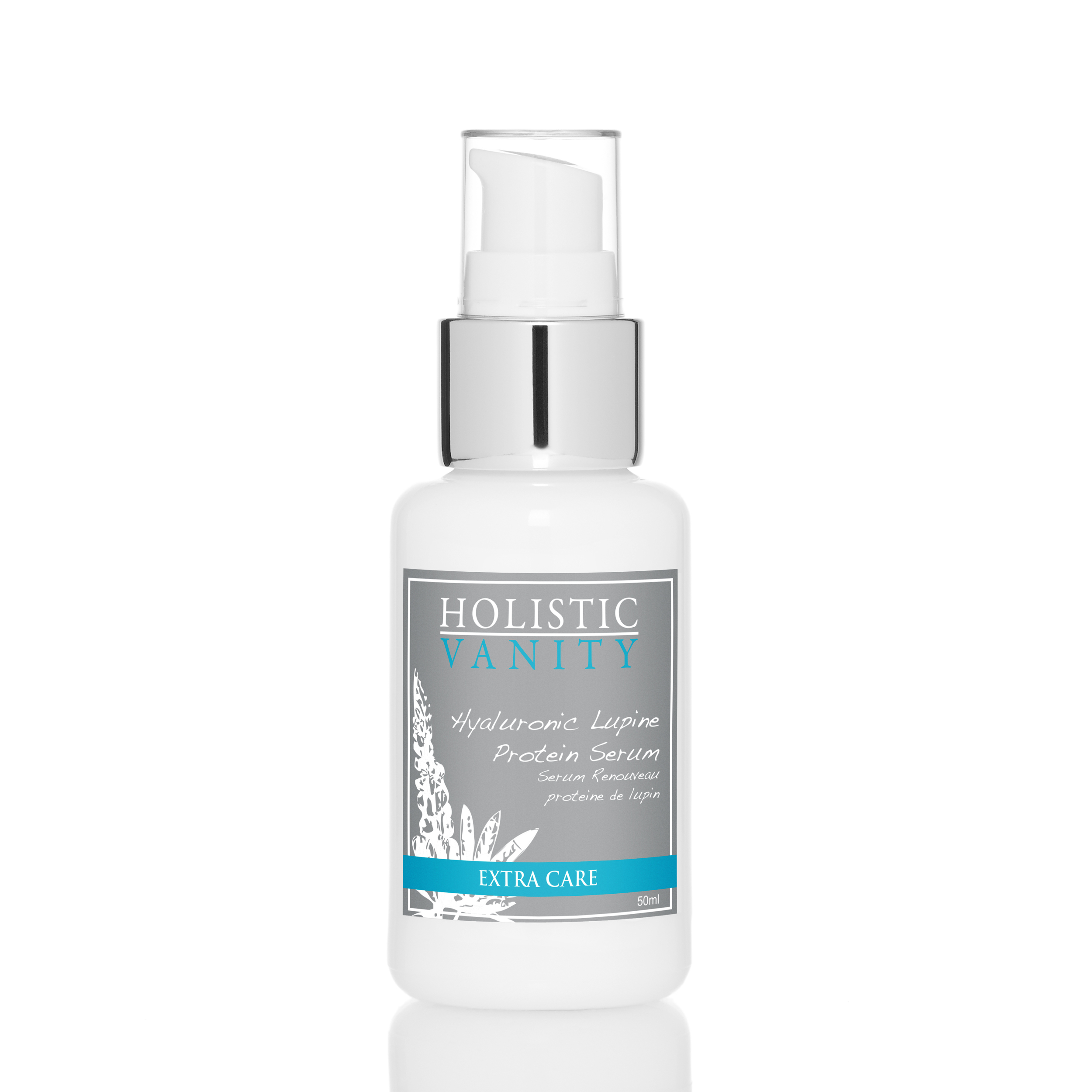 Holistic Vanity Extra Care Hyaluronic Lupine Protein System $88