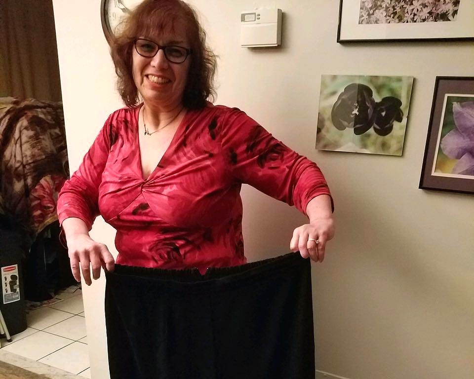 Lost 55 lbs & Feel Amazing