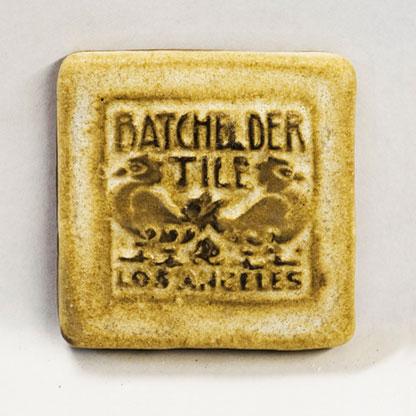 Batchelder Insignia