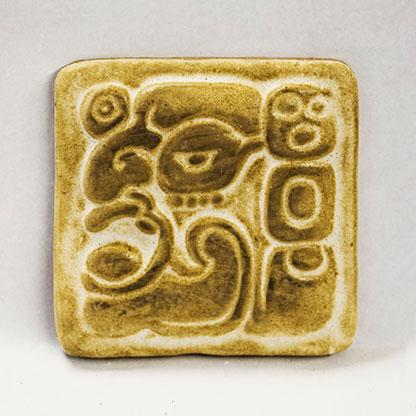 Square Mayan