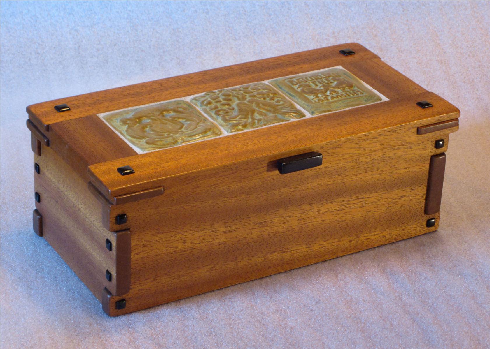 Devlin Box