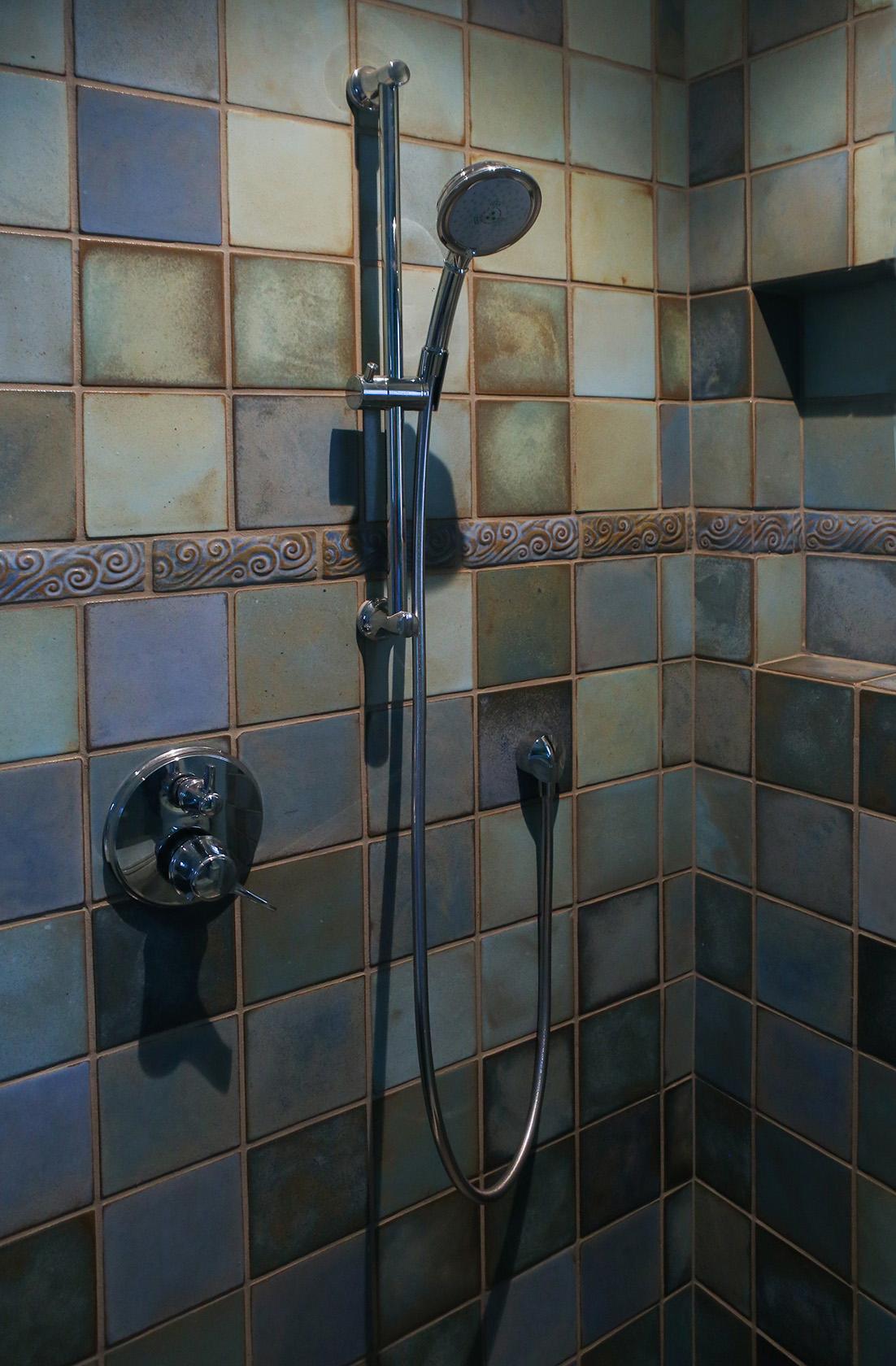 R&T Shower