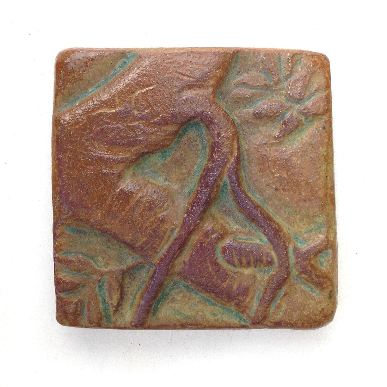 Oak Detail 2