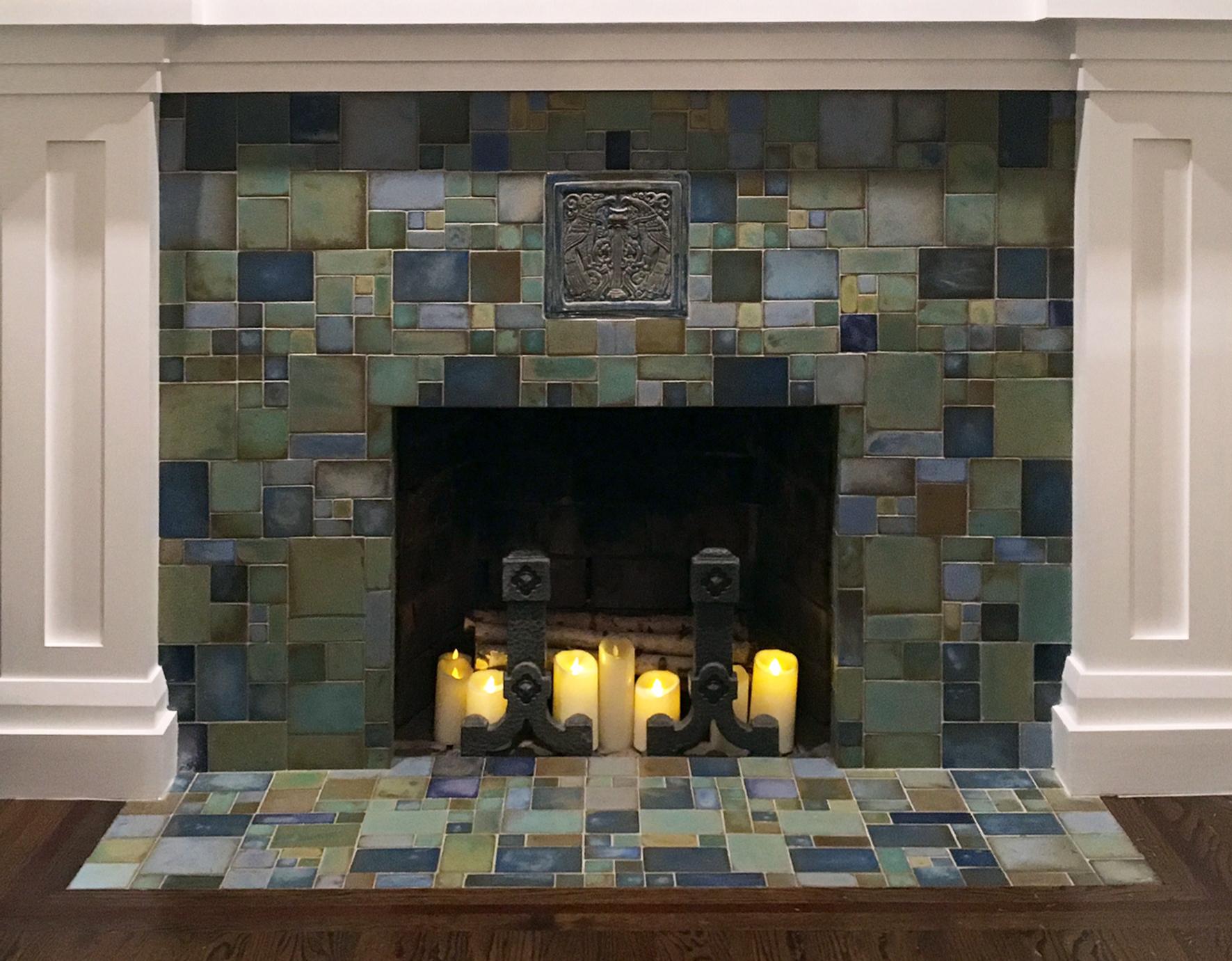 Rehm Fireplace