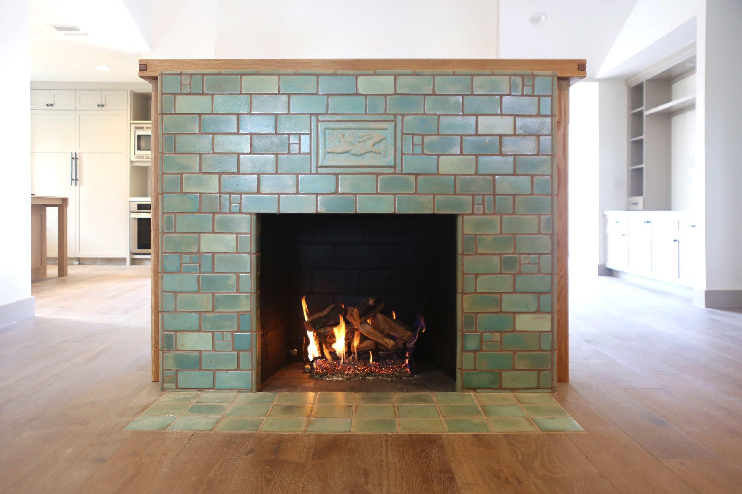 Rabb Fireplace