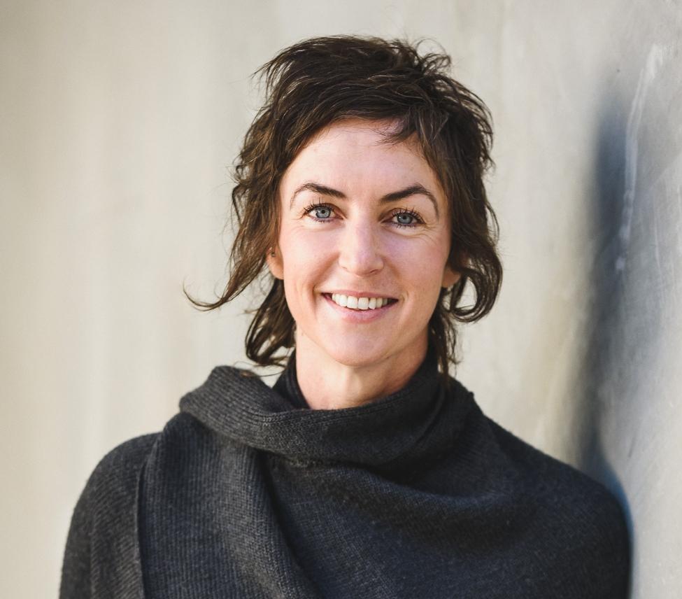 Vanessa Murray, Director of Big Talk