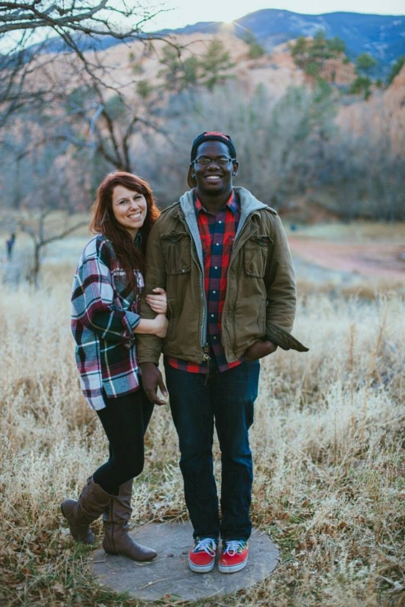 """Raynard & Melody Chaney      """"Chaney & Mel""""     Been with us from the start."""