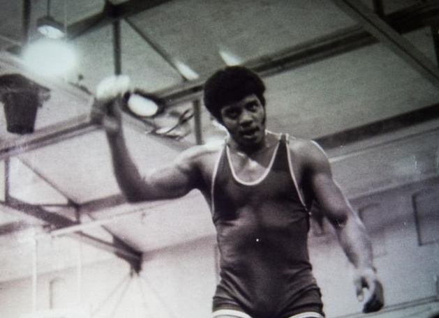 Once an undefeated wrestler and team captain in high school, Neil deGrasse Tyson went on to wrestle at Harvard