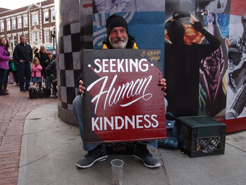 "(""The Pope of Harvard Square"" 