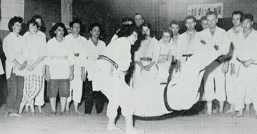 Keiko Fukuda (1913-20130, dedicated her life to judo. She was the highest-ranked female judoka in history, holding the rank of 9th dan from the Kodokan, and 10th dan from USA Judo and from the United States Judo Federation, and was the last surviving student of Jigorō Kanō, founder of judo.