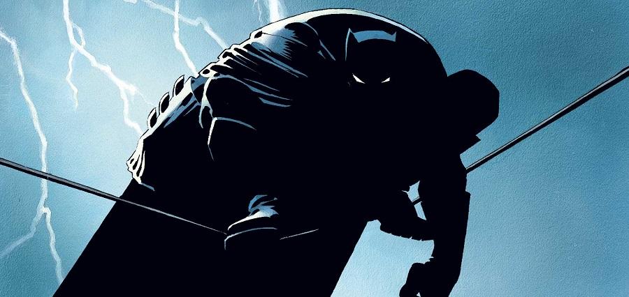(  Batman: The Dark Knight Returns   | DC)