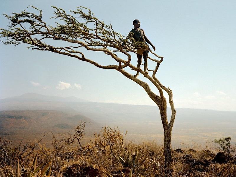 (Martin Schoeller |  National Geographic )