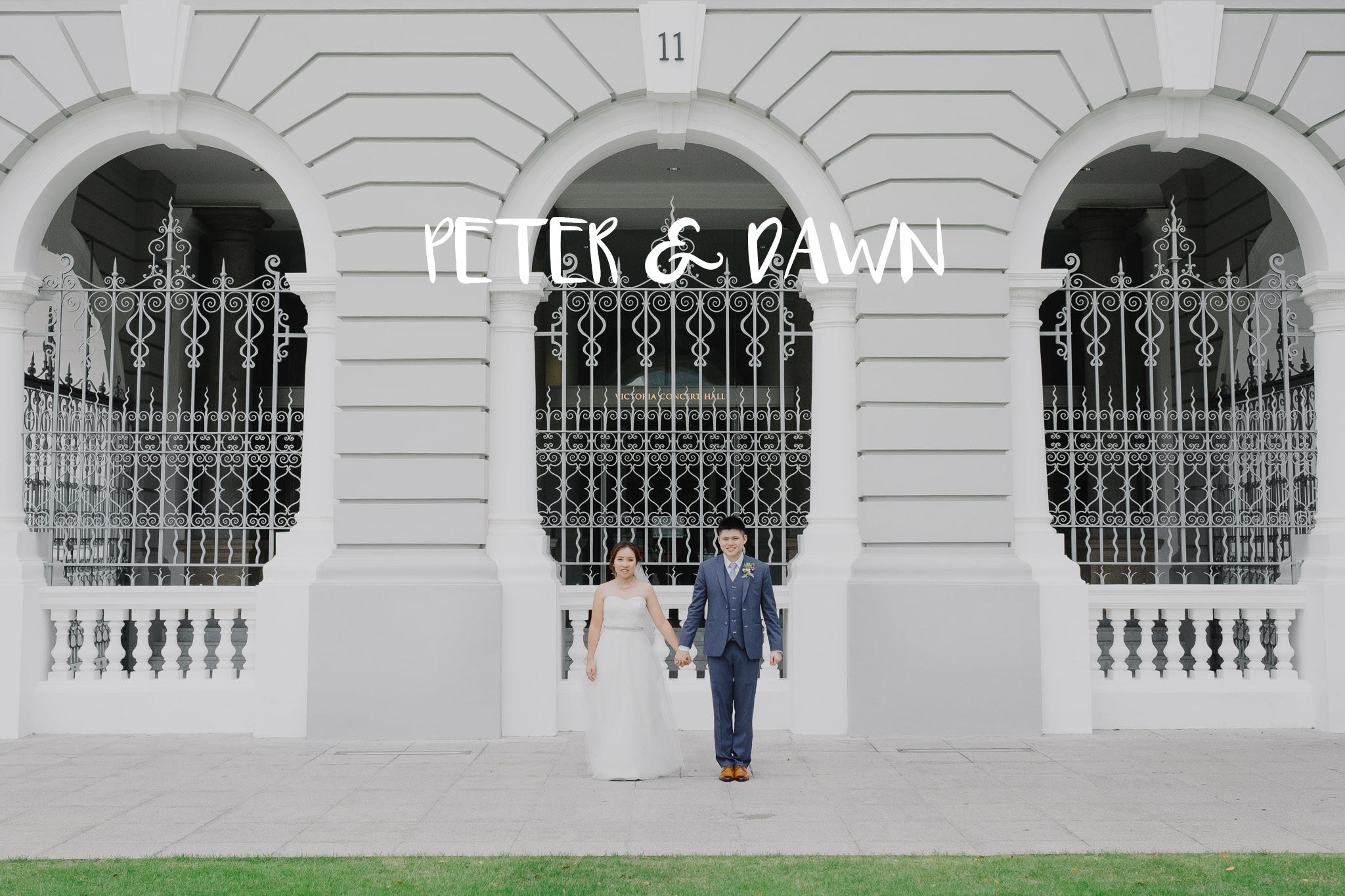 Peter n Dawn