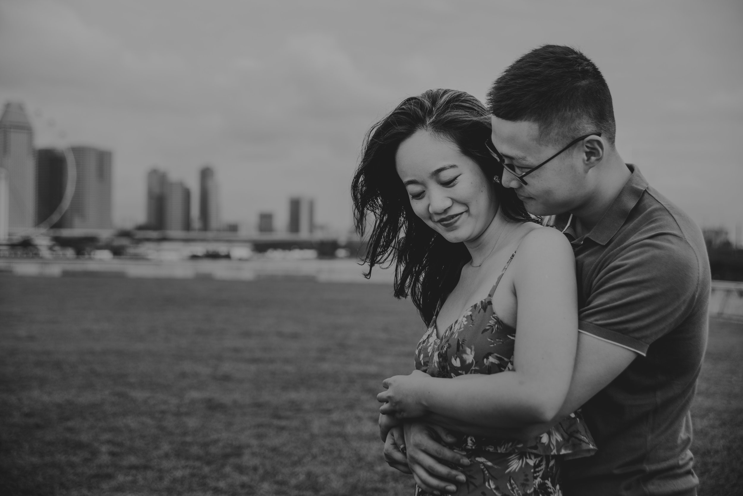 Singapore Prewedding Marina Barrage-4.jpg