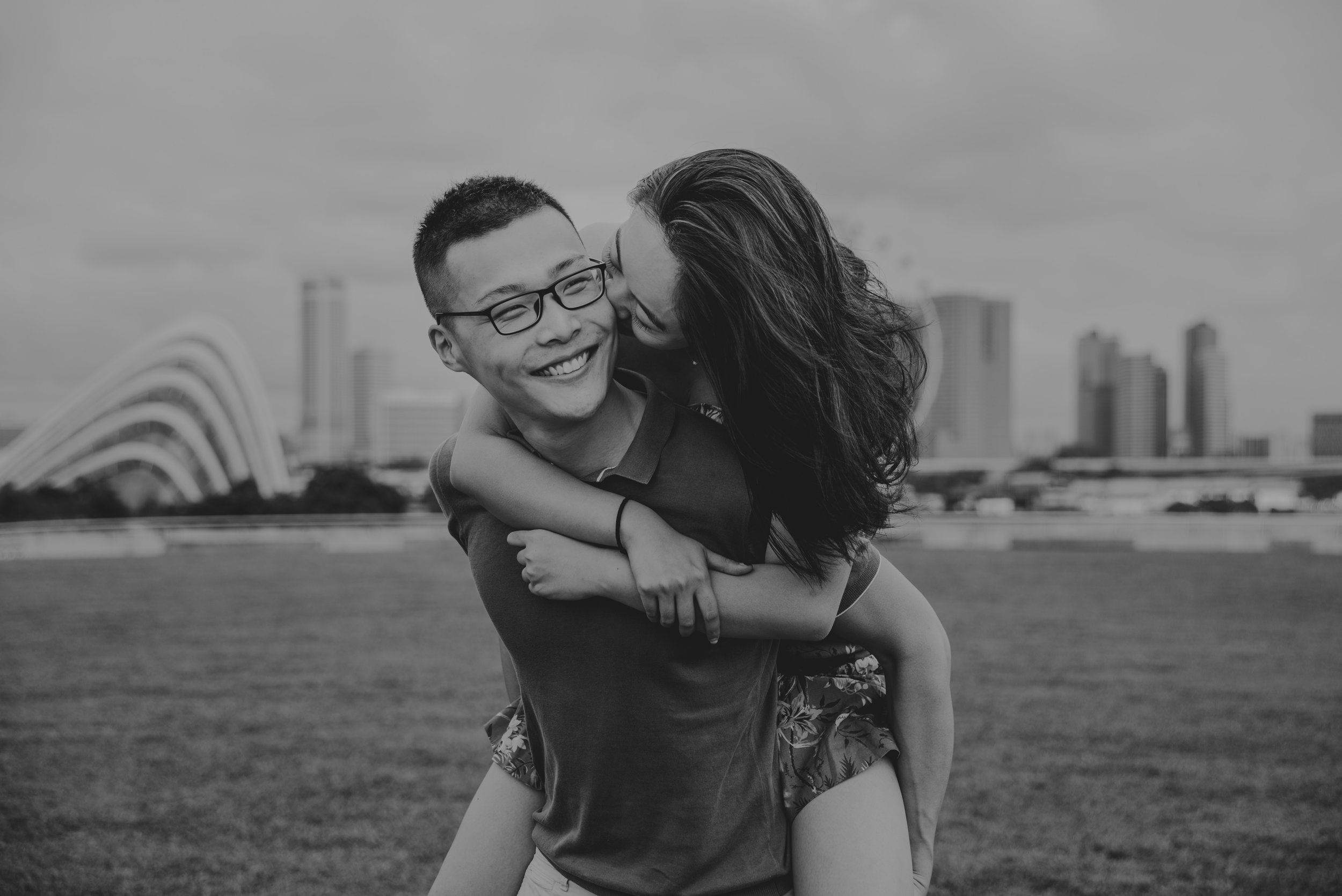 Singapore Prewedding Marina Barrage-6.jpg