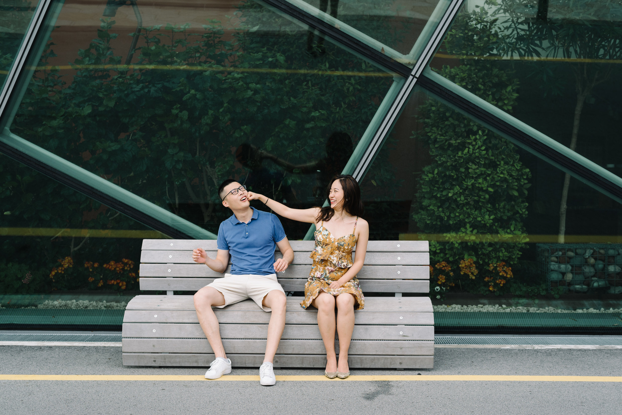 Singapore Prewedding Marina Barrage-8.jpg