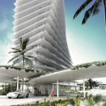 The Grove at Grand Bay by Bjarke Ingels Group