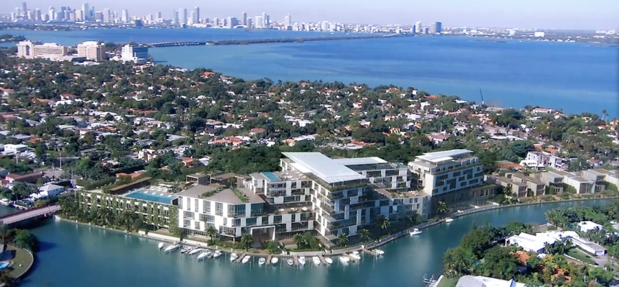 Imagine a home not only defined by sophisticated style and luxurious finishes, but also equipped to deliver the finest unparalleled service. Designed by award-winning Italian architect Piero Lissoni,  The Ritz-Carlton Residences in Miami Beach  has evoked the highest standard of unsurpassed service.
