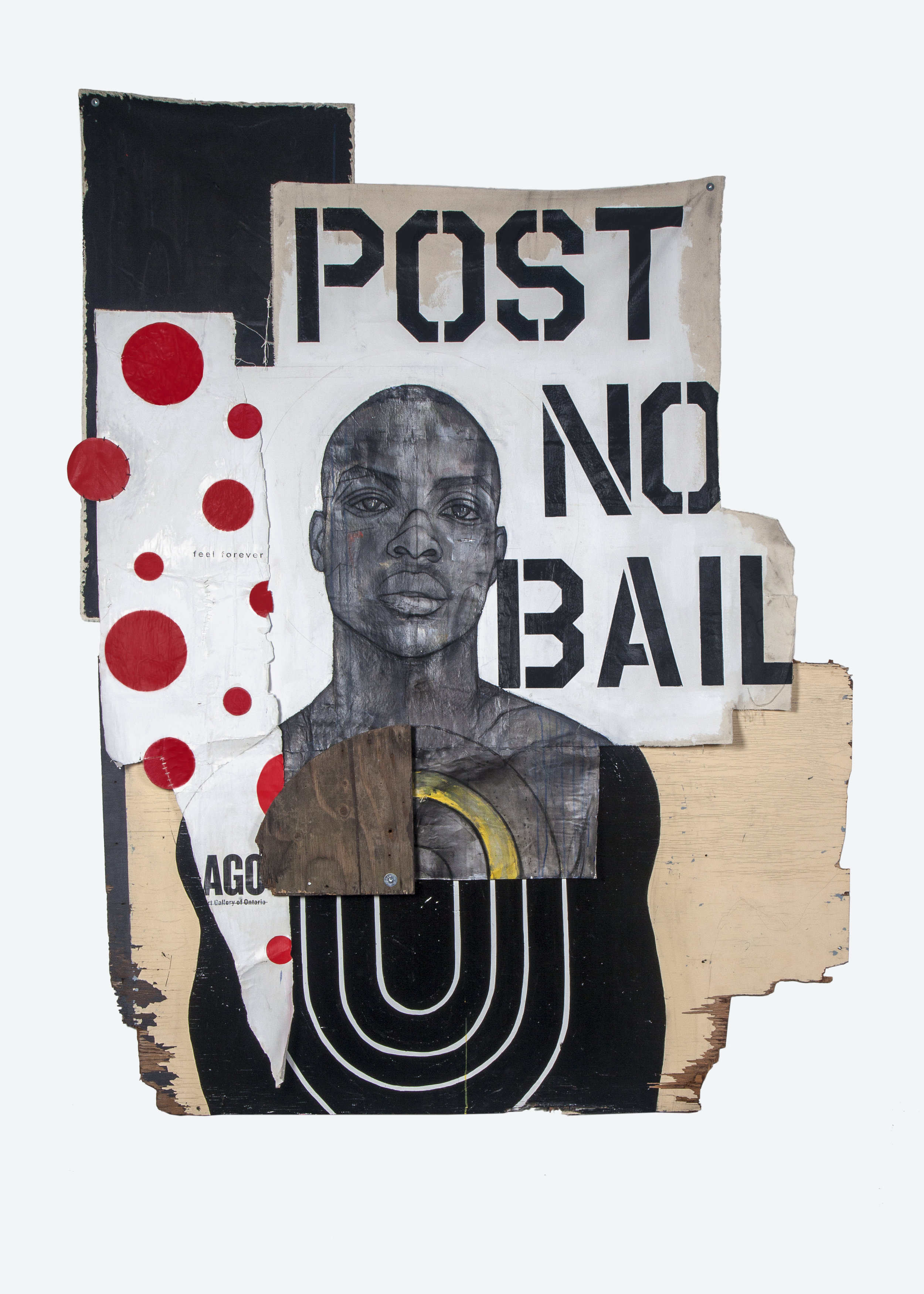 UNTITLED (POST NO BAIL)
