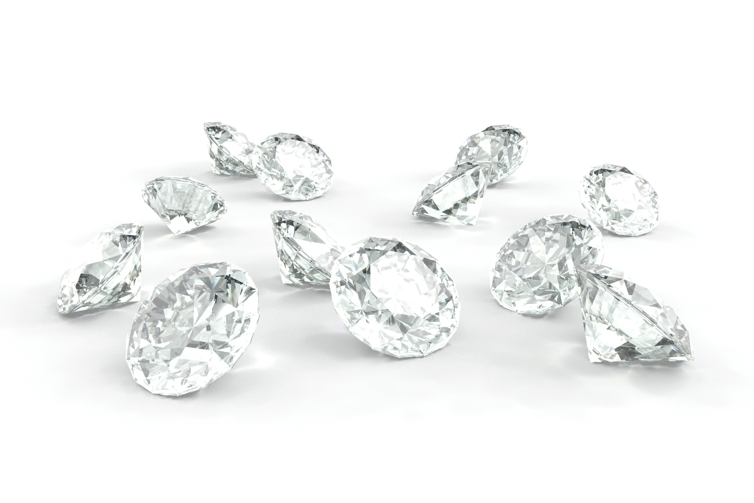 DIAMONd DATA-BITES ARCHIVE