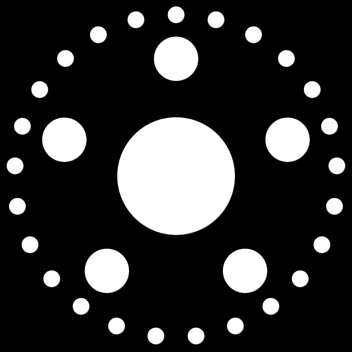 Main flag.