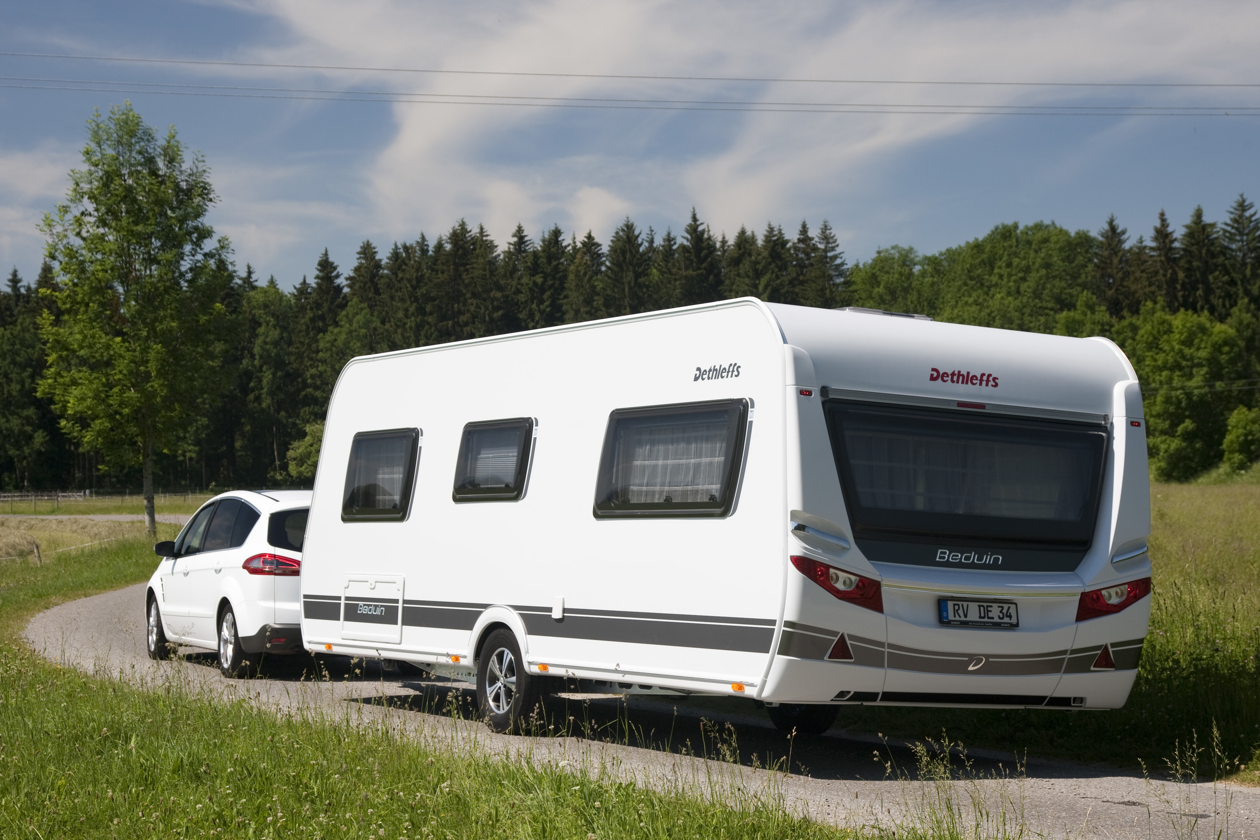 #Dethleffs #Camping #YOKOHAMAreifen #Reisetipps #