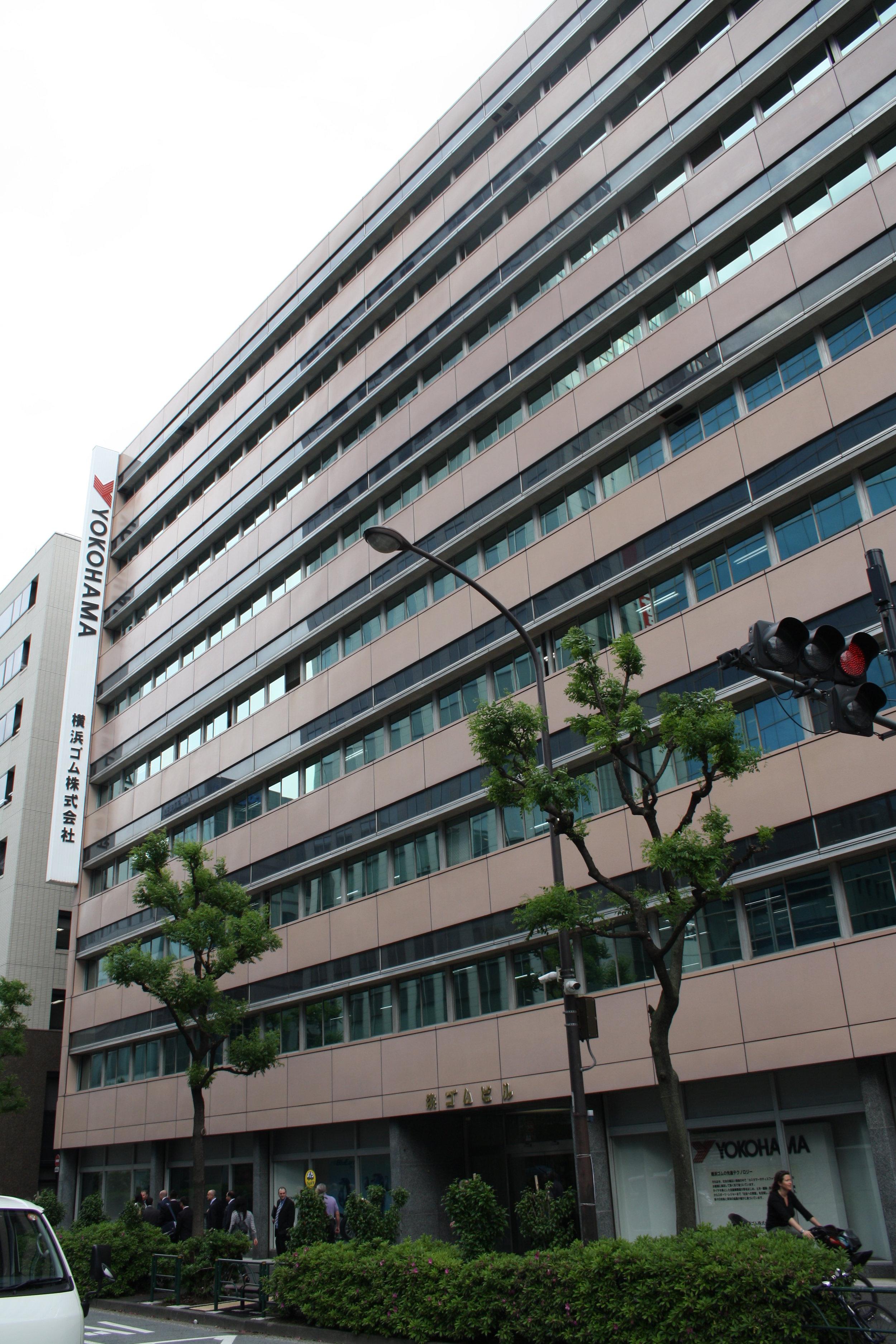 YOKOHAMA Headquarters Tokyo Japan