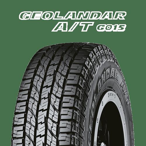 GEOLANDAR A/T G015