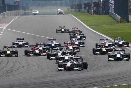 Super Formula Championship