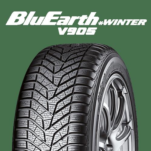 BluEarth Winter V905