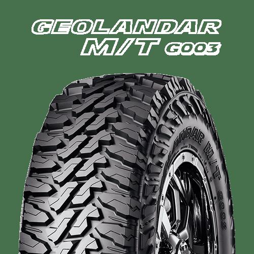 GEOLANDAR M/T G003