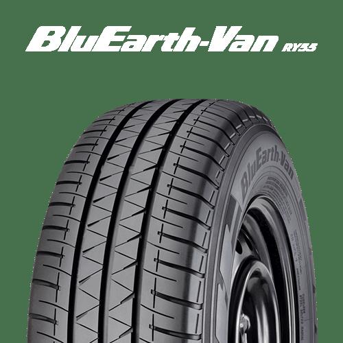 BluEarth-VAN RY55