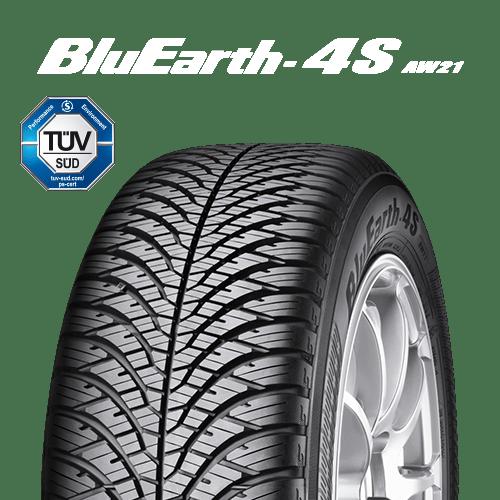 BluEarth 4S AW21