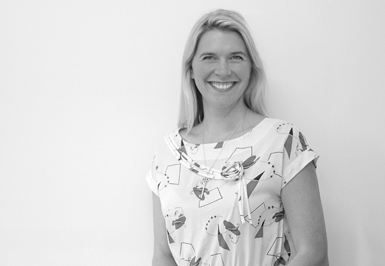 Samantha Watson-Wood,Program Director