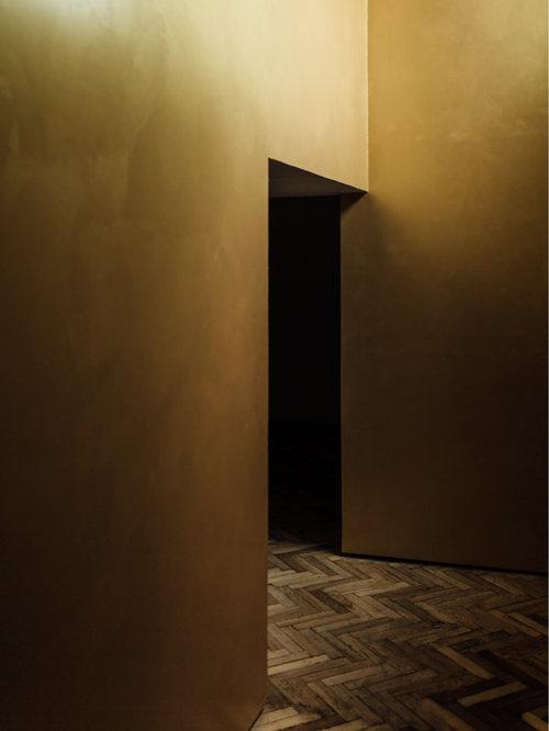 Inside the very hush-hush Detached Artist Archive. Image Credit: Detached